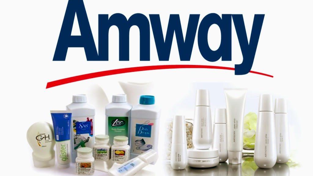 Giá sản phẩm Amway 2019 trên thị trường tiêu dùng Việt