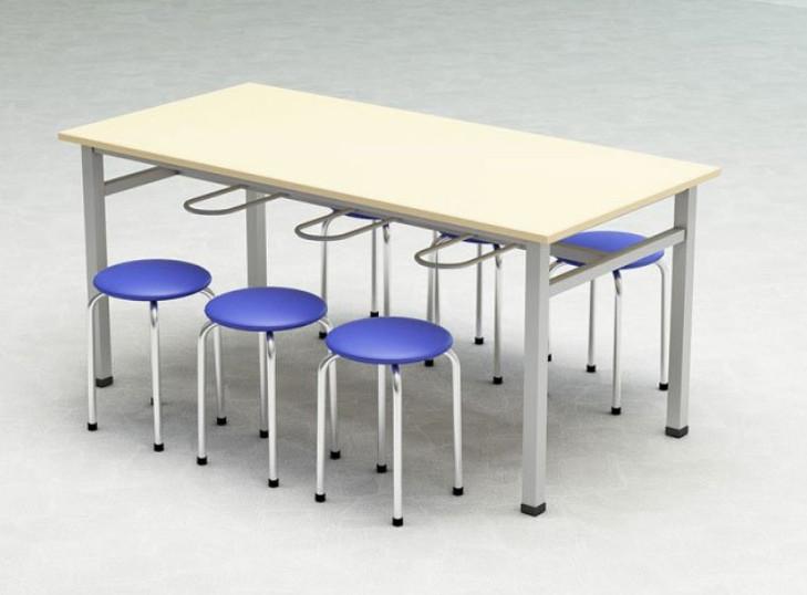 5 Tiêu chí lựa chọn bàn ghế nhà ăn công nghiệp chuẩn nhất (1)