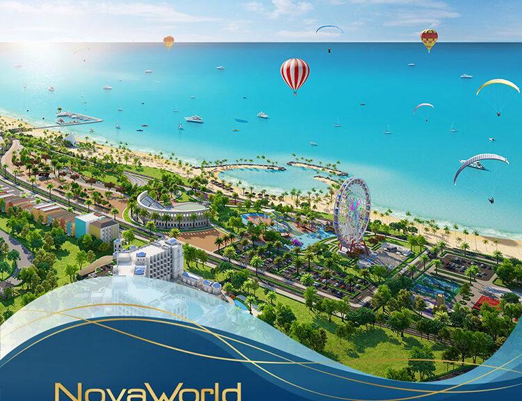 Phong thủy dự án Novaworld Phan Thiết có tốt không (2)